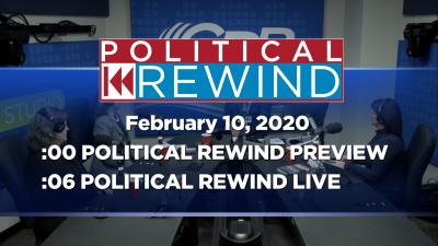 Political Rewind 02/10/20