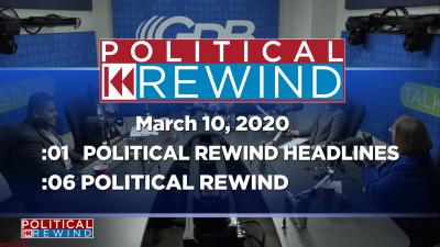 Political Rewind 03/10/20