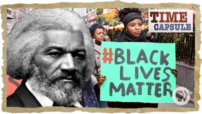 From the Abolitionist Movement to #BlackLivesMatter