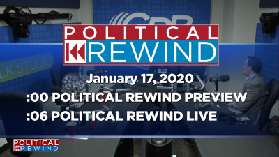 Political Rewind 02/17/20