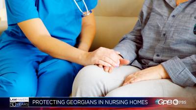 State Legislators Discuss Georgia's Health Care Needs