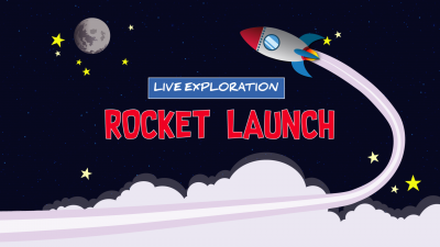 Rocket Launch Live Exploration