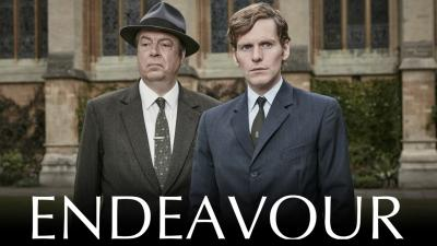 Endeavour - Masterpiece