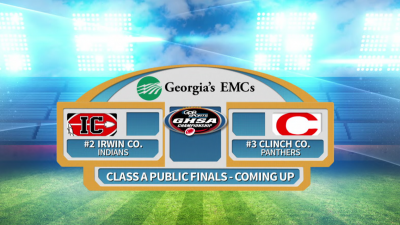 2018 GHSA Football Championships (1A PUBLIC) (12/11/18)