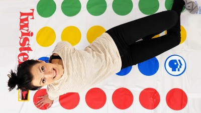 The Surprising Similarities Between Twister and Intelligence