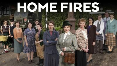 Home Fires - Masterpiece
