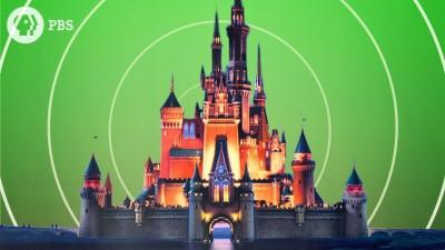The Magic Formula Behind Disney Music