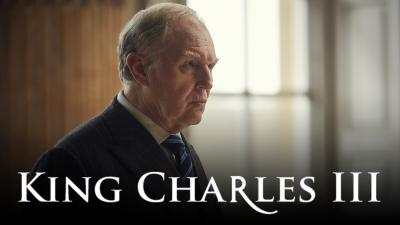King Charles III - Masterpiece