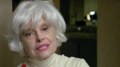 Remembering Carol Channing