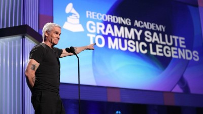 GRAMMY Salute to Music Legends 2018