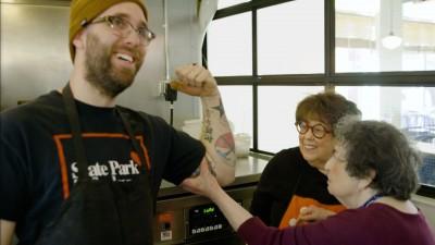 Pastrami Meets Ramen