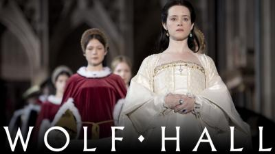 Wolf Hall - Masterpiece