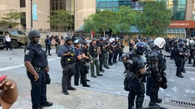 Political Rewind: The Next Steps For Police Reform