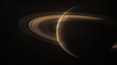 The Planets: Saturn