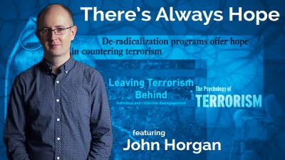 John Horgan: There's Always Hope