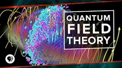 The First Quantum Field Theory