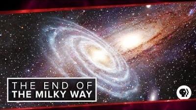 The Andromeda-Milky Way Collision