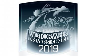 2019 Drivers' Choice Awards