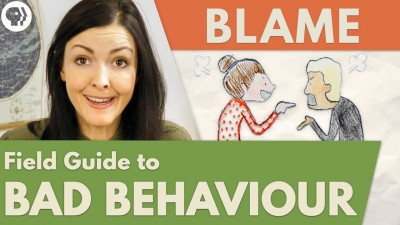 Why people blame others | Field Guide to Bad Behavior