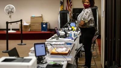 Political Rewind: Politics Feed Divide On Public Health Advice