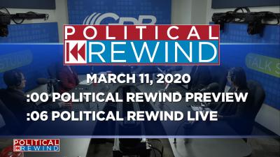 Political Rewind 03/11/20