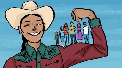 StoryCorps Shorts: Mi Abuela Panchita