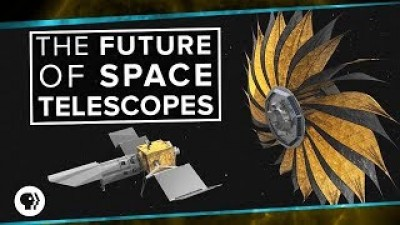 The Future of Space Telescopes