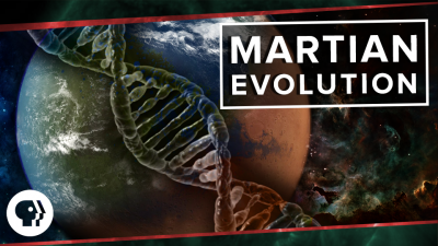 Martian Evolution