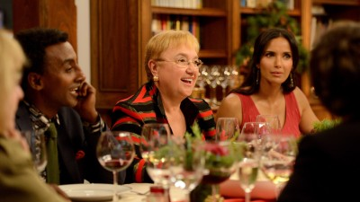 Lidia Celebrates America: Home for the Holidays