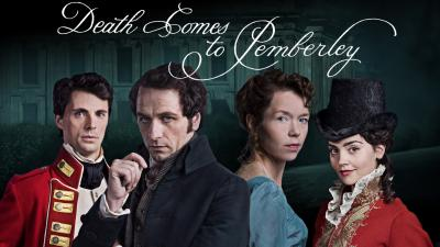 Death Comes to Pemberley - Masterpiece