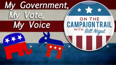 Episode 2: My Government, My Voice, My Vote