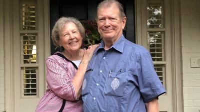 Atlanta Couple From Diamond Princess Donating Blood For Coronavirus Vaccine, Cure