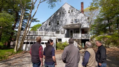 Cape Ann Shingle Style | Cape Ann