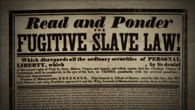 Classroom | Fugitive Slave Act