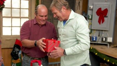 Ask TOH | Happy Holidays from AskTOH!