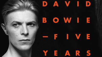 David Bowie - Five Years