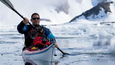 Greenland - Frozen Frontier