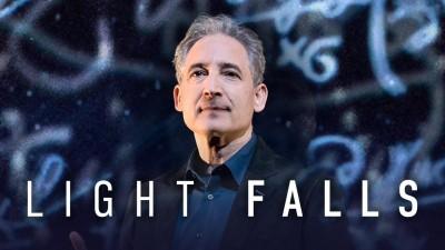 Light Falls