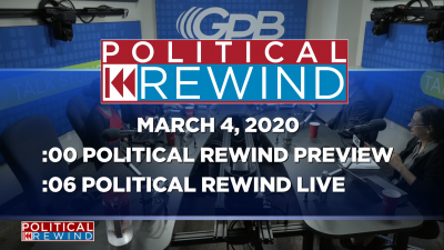 Political Rewind 03/04/20