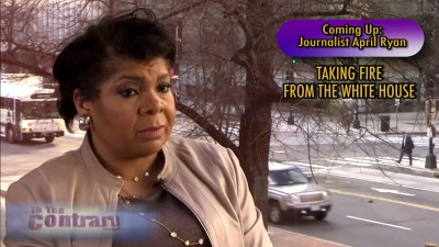 Women Thought Leaders: April Ryan