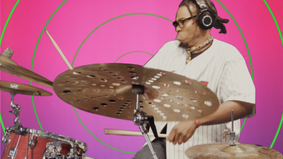 How To Make a Living as a Drummer with LA Buckner