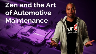 Bisi Ezerioha: Zen and the Art of Automotive Maintenance