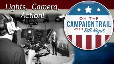 Episode 7: Lights, Camera, Action!