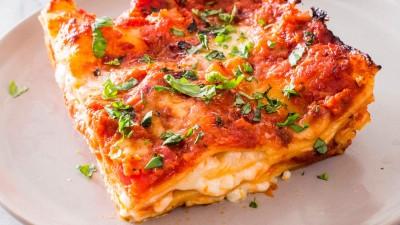 Italian Vegetarian