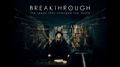 Breakthrough: The Ideas That Changed the World