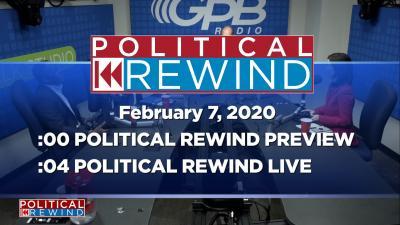 Political Rewind 02/07/20