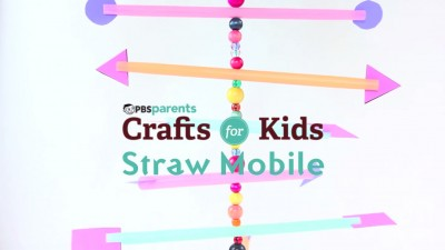 Straw Mobile