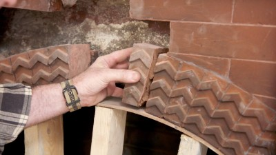 Restore Fireplace, Porch Swing | Ask TOH