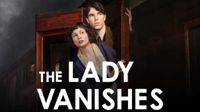The Lady Vanishes - Masterpiece