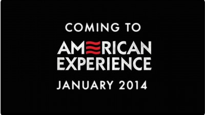 Coming in January 2014